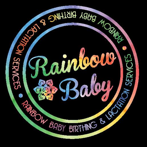 RAINBOW BABY LOGO