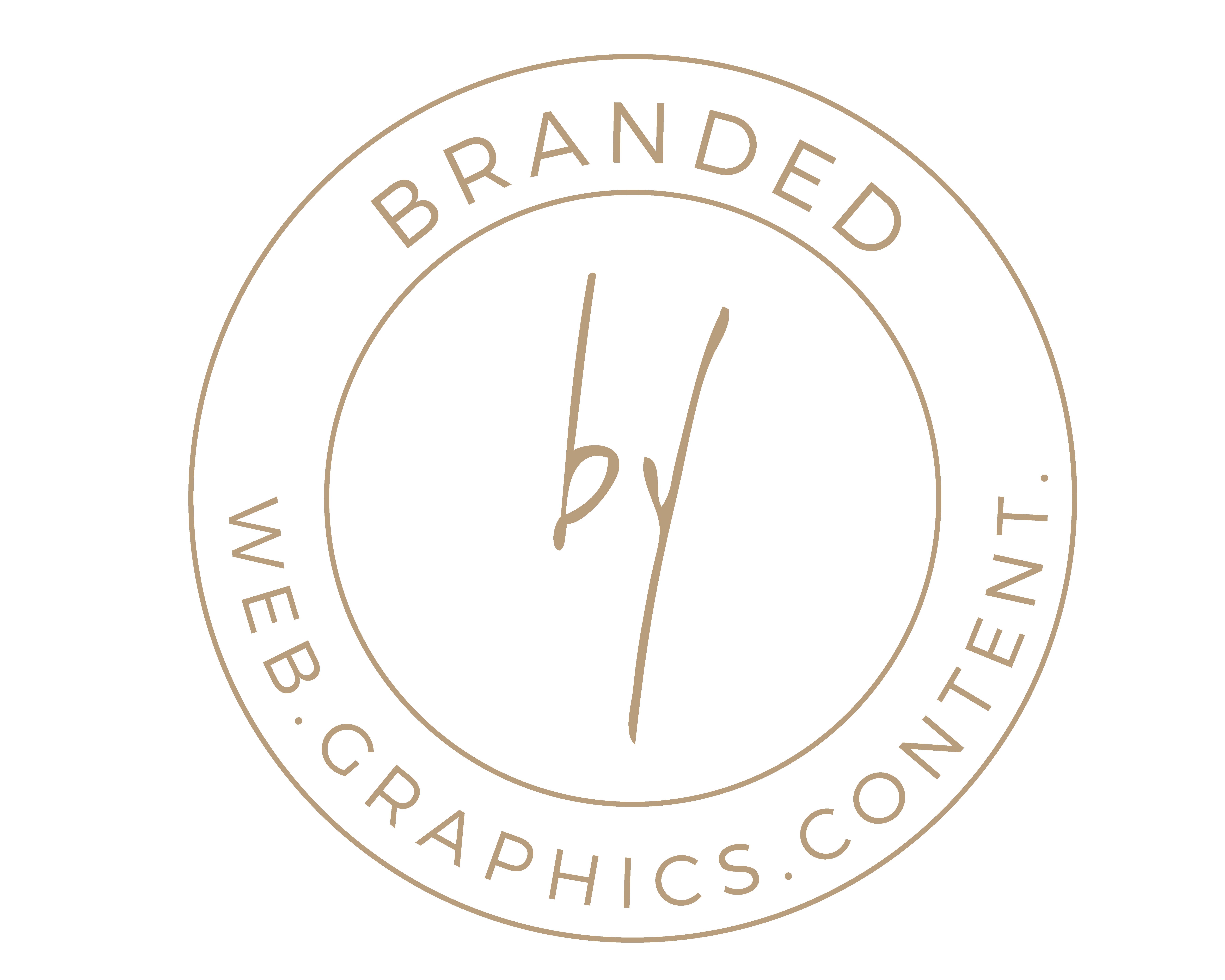 Branded by Logo